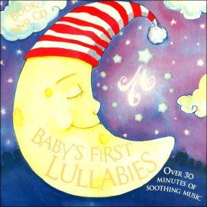 baby-first-lullabies