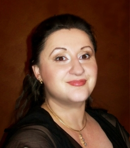 Laura portret2009
